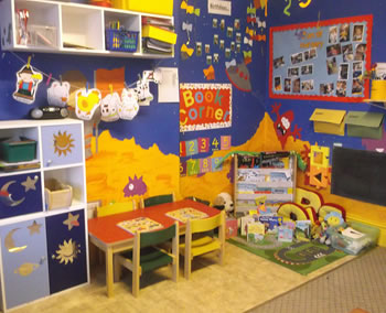 OFSTED Registered Nursery Derby